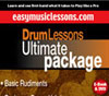 Easy Music Lessons